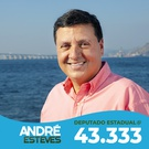 ANDRE ESTEVES
