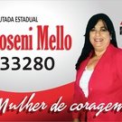 ROSENI MELLO